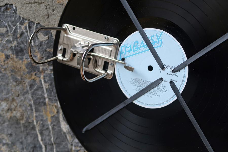 Vinyl-Findus