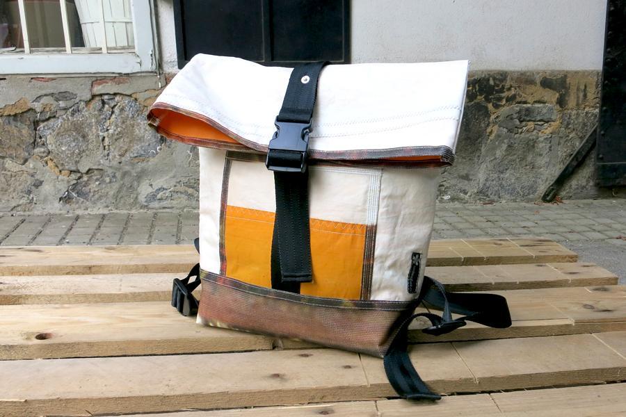 Segel-Rucksack